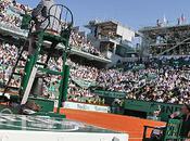 Roland Garros 2010 Programme jour dimanche juin