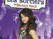 Série sorciers Waverly Place (Saison