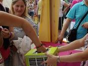 Retour Pride Lille GAGNANTS Tombola Veryfriendly PHOTOS