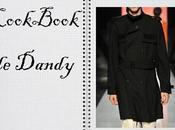 Dandy's Look trench Jean-Paul Gaultier