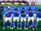 liste Japonais pour Coupe Monde 2010