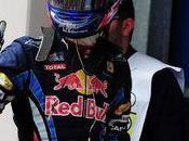 Officiel Webber prolonge avec Bull