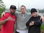 Eminem, royce artis freestyle 2010