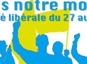 Université d'été libérale août Tours