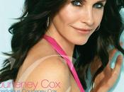 [couv] Courteney pour Miami Living magazine