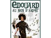 KARACHI Edouard NAIN d'argent
