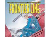 Frontier Line Manga