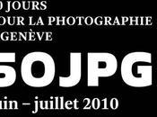 Jours pour Photographie Genève