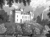 Chateau Airth Ecosse
