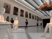 Rome l'antique s'offre deux musées d'art contemporain