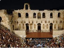 Festival d'Athènes découvrez crème artistes internationaux grecs