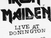 Iron Maiden #6-Live Donington-1993