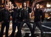 Tokio Hotel Sortie d'un DVD/CD live