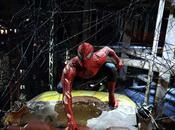 Jamie Bell peut-être prochain Peter Parker dans Spider