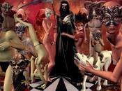 Iron Maiden #8-Dance Death-2003