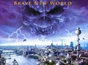 Iron Maiden #8-Brave World-2000
