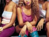Destiny's Child: groupe reforme pas!