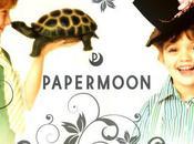 Mode enfants Papermoon vente privée