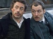 [Critique cinéma] Sherlock Holmes