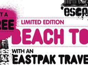 Eastpak Escape City: Warehouse, Container Transfer