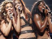 Destiny's Child elles reviendront
