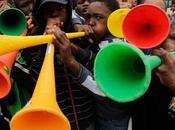 Vuvuzela 2010 l'ambiance coupe monde dans votre iPhone