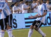 l'Argentine sans forcer