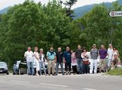 Résumé sortie LCQA dans Vercors 2010
