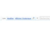 Personnalisons Wikipédia icone suivi sous Vector