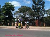 instantané Kigali
