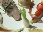Filet mignon Porc Miel Romarin, légumes saison