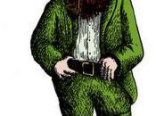 Mythe irlandais, Leprechaun Clurichaun