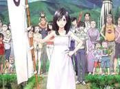 Summer Wars dernier Ghibli