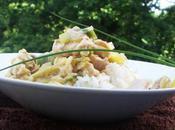 Oyako (bol poulet saveurs d'Asie)