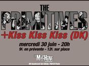 Concours PRIMITIVES KISS