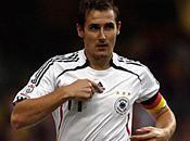 Coupe Monde l'Allemagne Cameroun quelques vuvuzelas