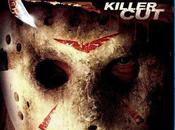 """Friday 13th"" ""Killer Cut"""