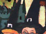 Harry Potter l'école sorciers Rowling 1998