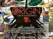 Habitat Skateboards Origin Trailer