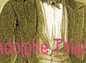 implications rôle inexplorés d'Adolphe Thiers lors conquête colonisation l'Algérie