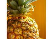 L'ananas vertus amincissantes