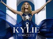 Kylie Minogue nouveau clip Lovers