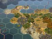 Civilization enfin images l'interface