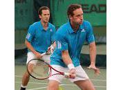 Tennis masculine (phases finales Touquet) veut monter