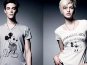 Uniqlo, Mickey Nous Paris mash-up média branded brand