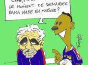 Exclusif Raymond Domenech prendra retraite avant