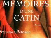 """""""Mémoires d'une catin"""" Francesca Petrizzo"""
