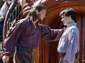 Chronique Narnia trailer