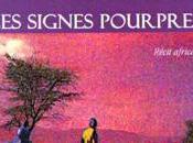 """""""Les Signes pourpres"""""""