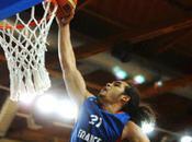 Championnat Monde basket 2010 joueurs sélectionnés dont Joakim Noah Antoine Diot